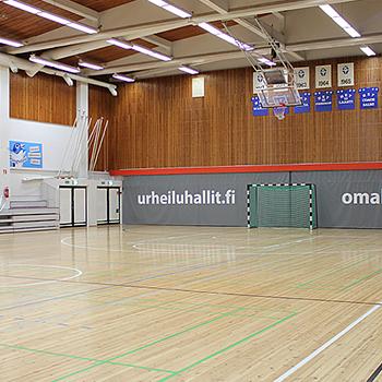 Kallio Uimahalli
