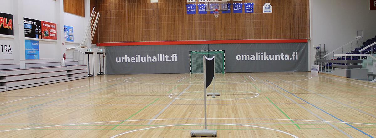 Kallio Urheilutalo