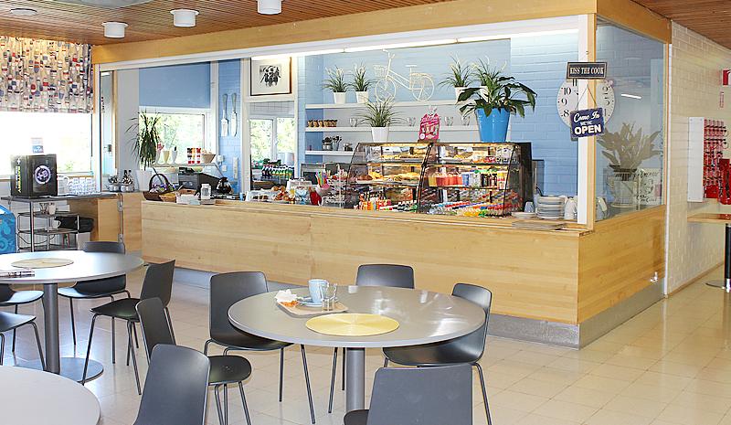 Kahvila Malmi