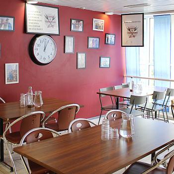 Cafe Pasila